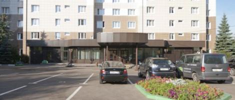Гостиница «Орехово» в Москве - почувствуйте себя как дома