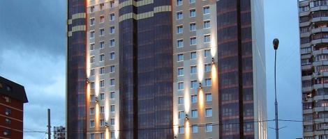 """Недорогая почасовая гостиница """"Орехово"""" рядом с Домодедово"""