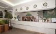 Расположение гостиницы «Орехово» Москва