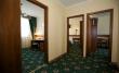 Трехкомнатные апартаменты в гостинице «Орехово» Москва