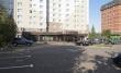 Бесплатная автостоянка гостиница «Орехово»