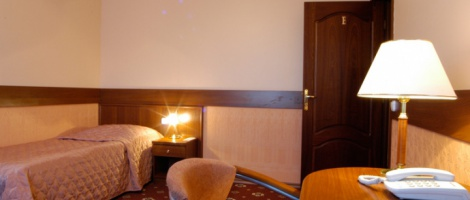 Недорогая гостиница «Орехово» рядом с метро в Москве