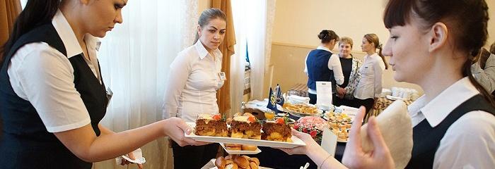 конкурс-фестиваль «Московский бизнес-завтрак – 2013».