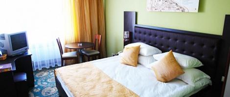 Отель «Орехово» – лучшая эконом-гостиница столицы!