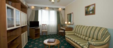 Апарт-отель «Орехово» рядом с аэропортом «Домодедово» в Москве
