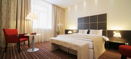 Гостиница «Орехово» – отличный выбор для ценителей комфорта